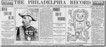Philadelphia Record
